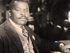 Plans to Unveil a Bust of Marcus Garvey in Ethiopia Revealed