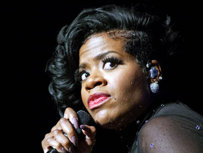 Fantasia's 2nd Degree Burns Came from Vaporizer Accident on Tour Bus