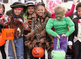 "Akron To Celebrate ""Trick Or Treat"" On Saturday, October 31st From 5 PM To 7 PM"