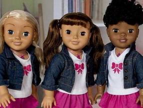 If Your Child Has This Doll, Get Rid of it with a Quickness!