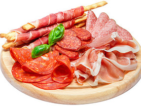 CDC Reports Salmonella Infections from Italian-Style Meats