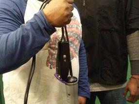 Get A Free Haircut By Donating A Coat at Rennies Barbershop