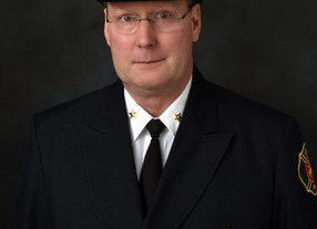 Akron Fire Chief Ed Hiltbrand Announces Retirement