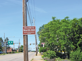 Fieldwork Continues For Northside Project In North Hill And Chapel Hill Neighborhoods