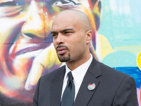 Marion C. Barry – Son of Infamous DC Mayor – Dies of Overdose at 36