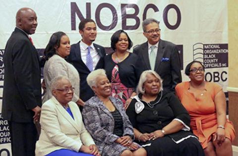 NOBCO Board Members Group Photo