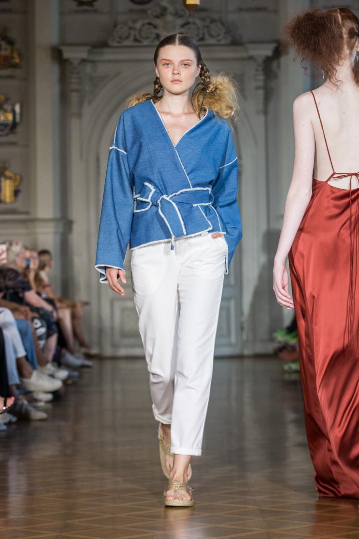 Fashion by SANIKAI