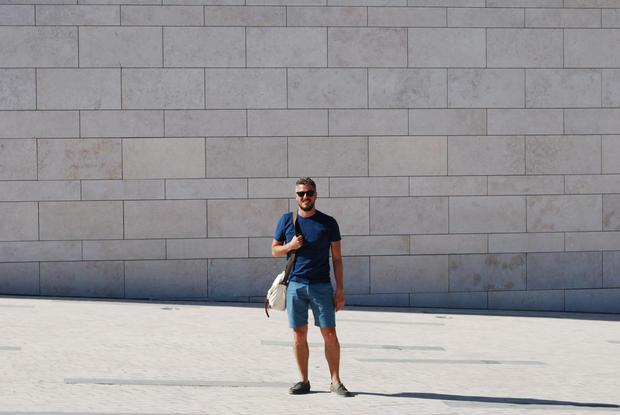 Lisbon- Portugal