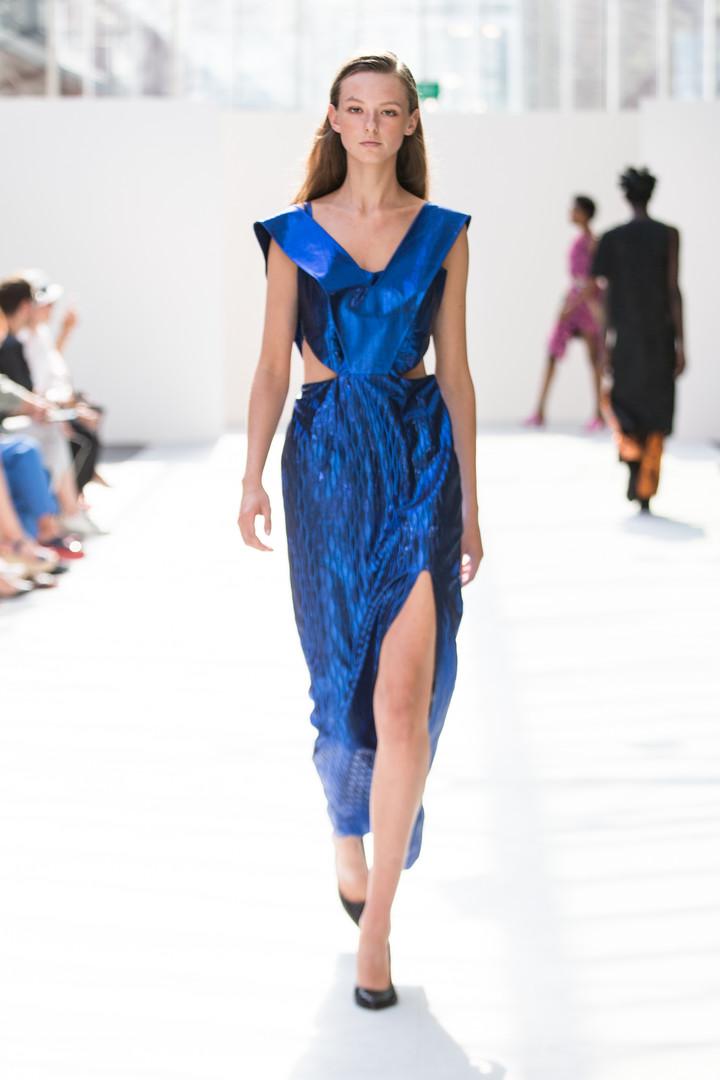 Fashion by Kata Szegedi