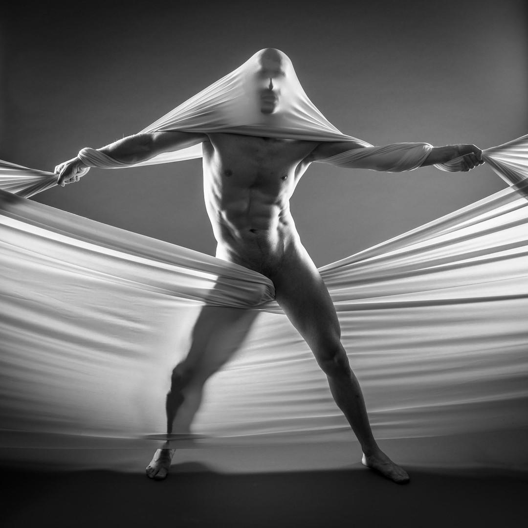 Model Sergey Sheptun