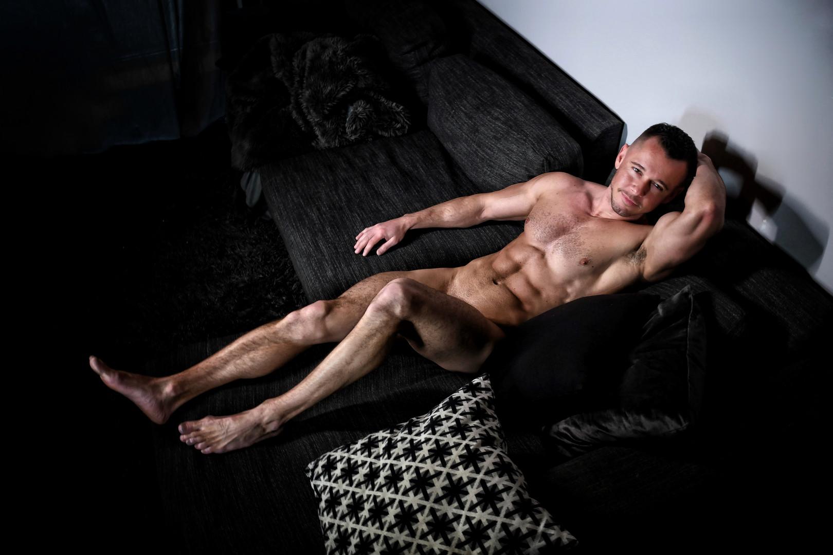 Model Dan Welden