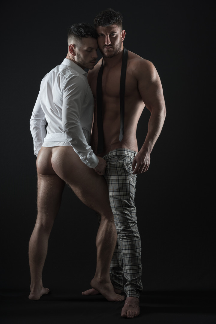 Rob Red & Al Ry  by Markus Brehm Photography