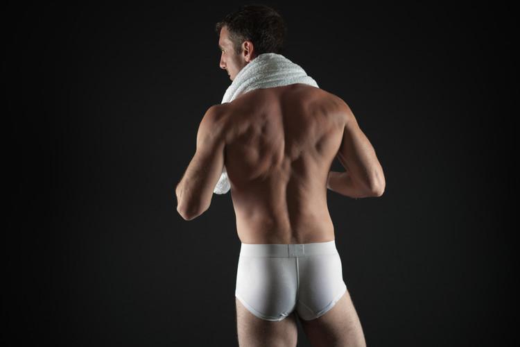 Model Matthew Mason