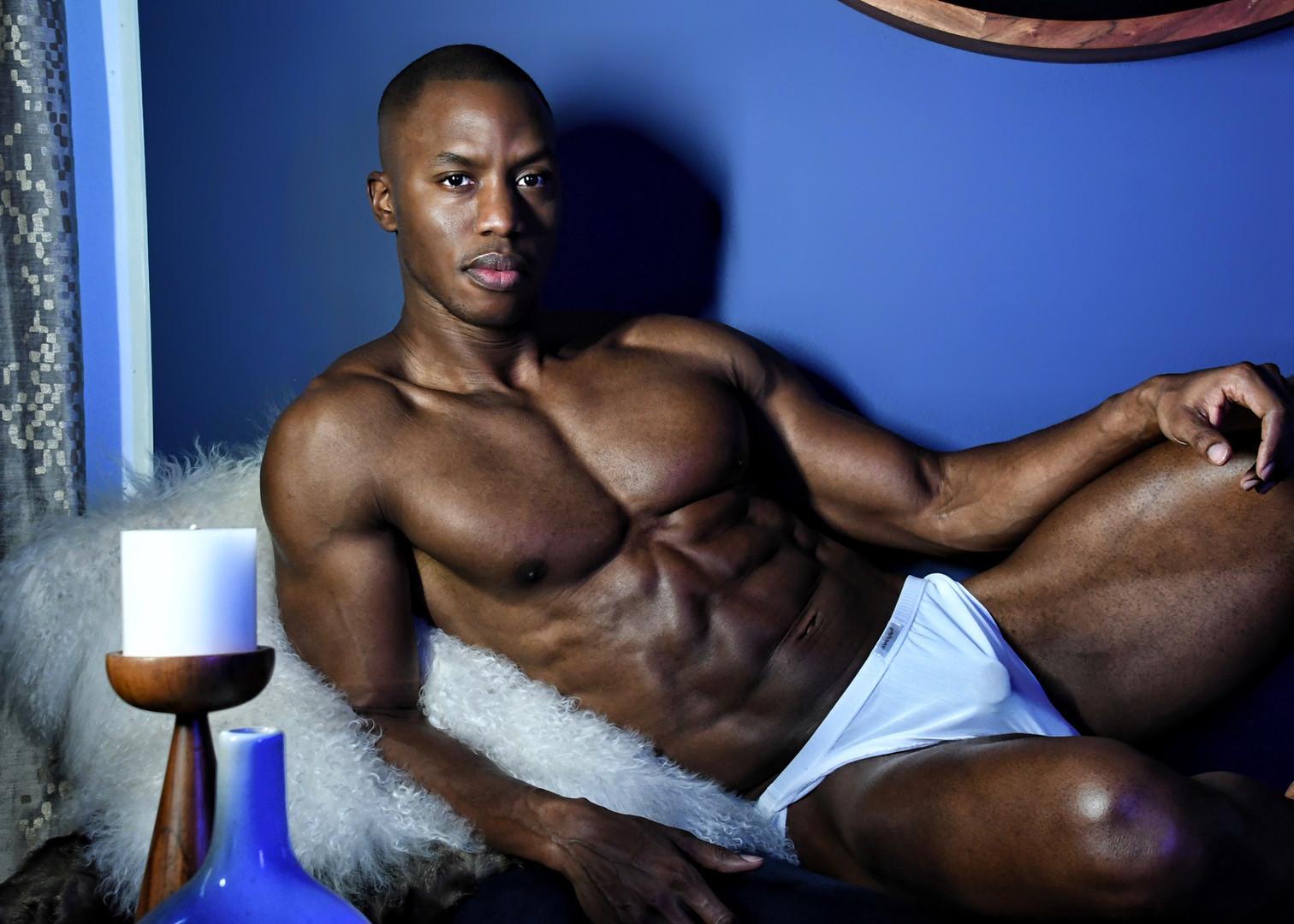 Model Charles