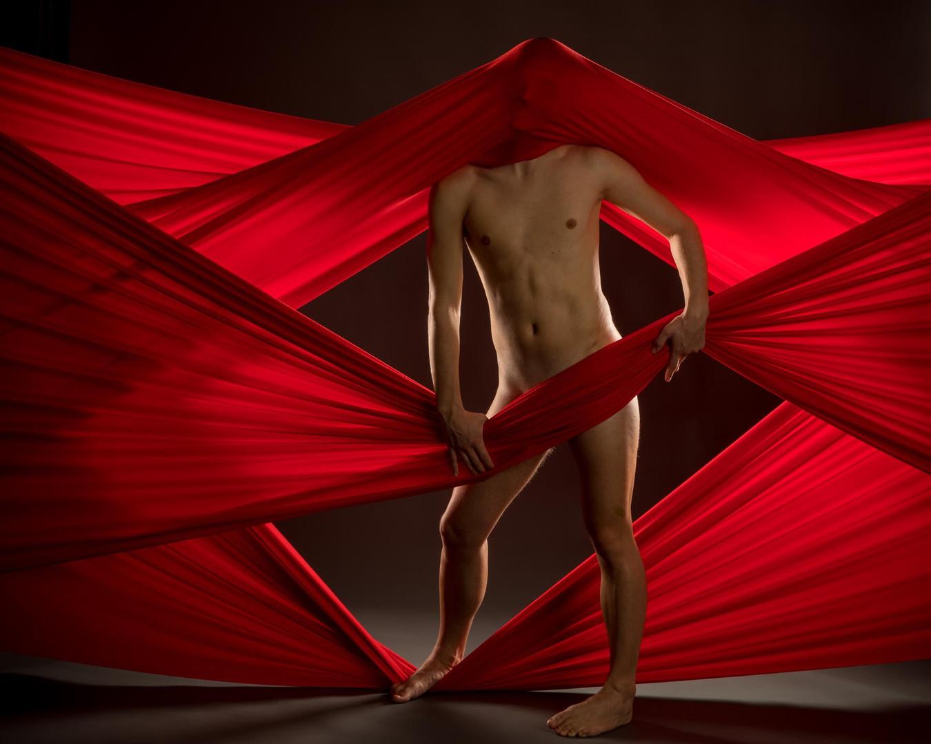 Model Bryan Falcone