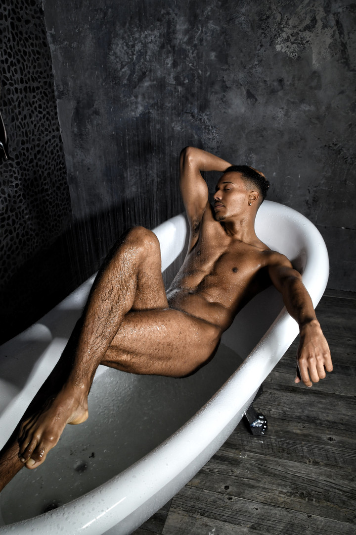 Model Stanley Munoz