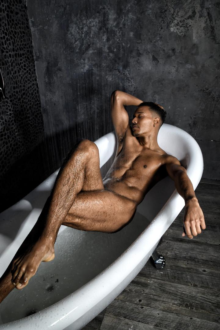 Model Stanley Munoz