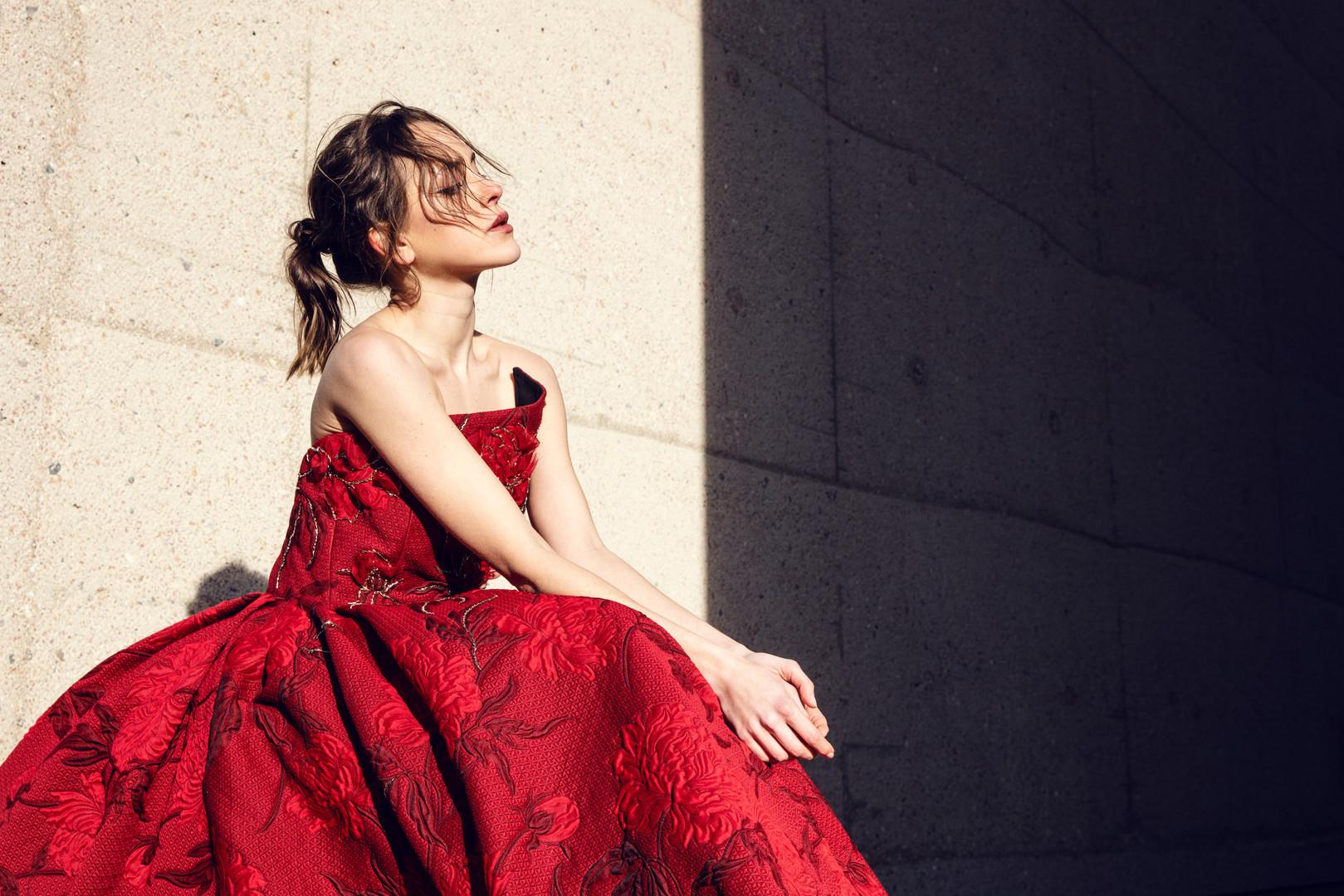 Fashion by Irene Luft