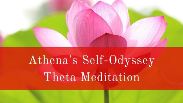 Self-Odyssey Theta Meditation