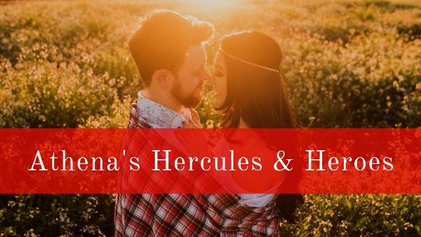 Hercules & Heroes