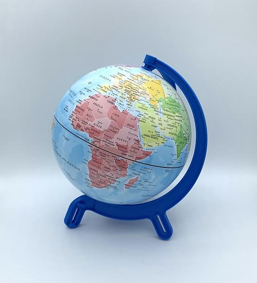 Globo national geographic