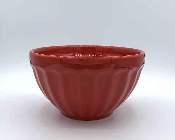 Bowl relevo esmaltado