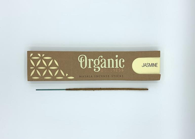 Incenso organic