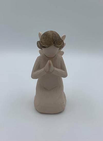 Anjo rezando