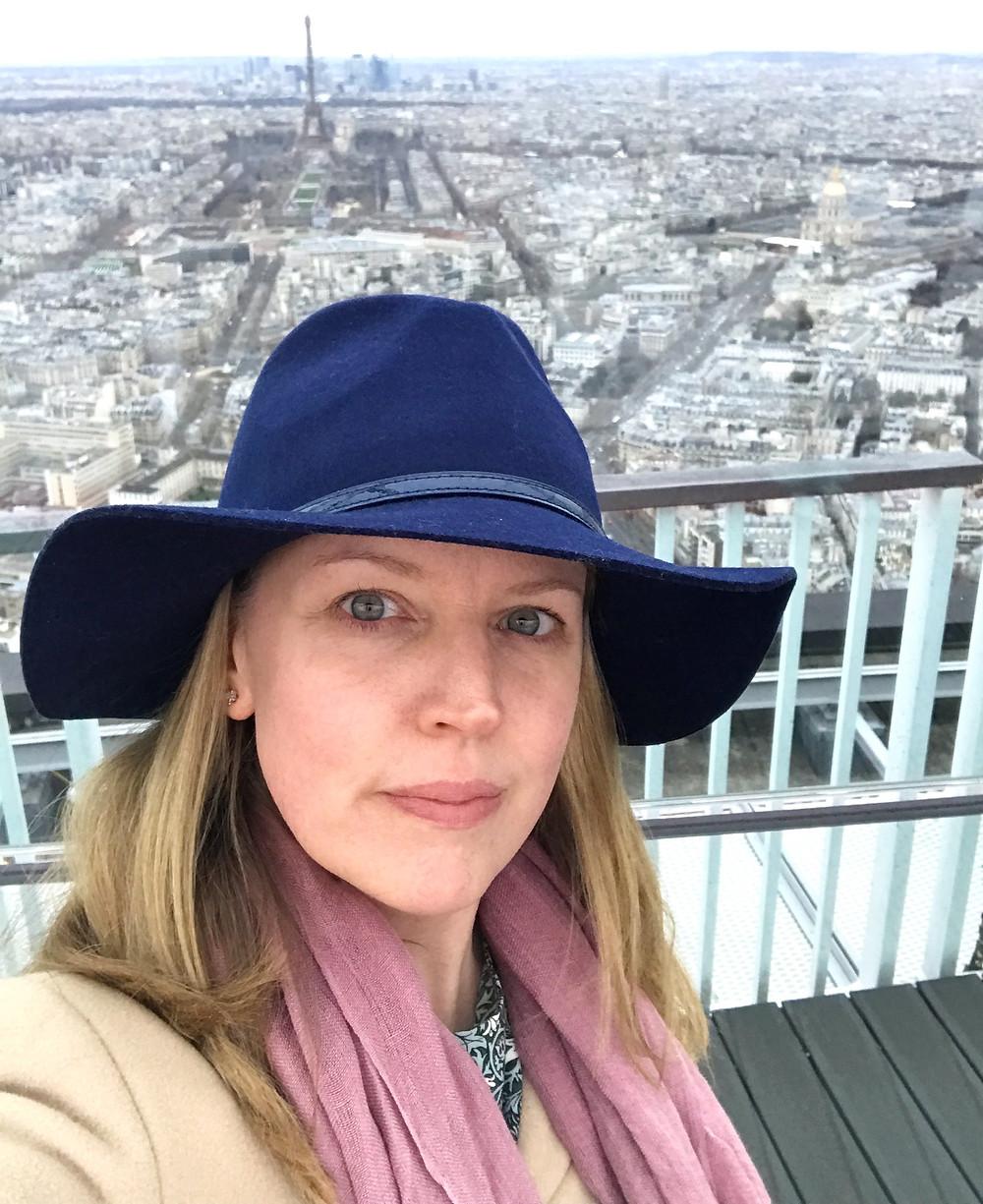 Founder | Karen Heritage