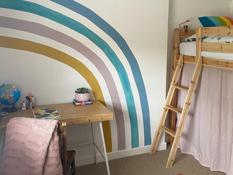 Top 5 Tips for Designing a Children's Bedroom
