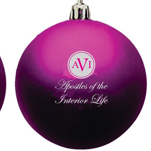 AVI Ornament