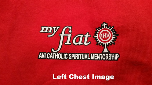 My Fiat AVI Catholic Spiritual Mentorship