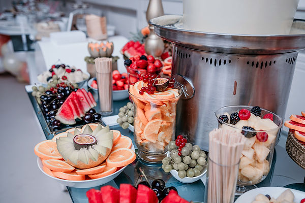 Chocolate Events - Luxe Fruitbuffet_edit