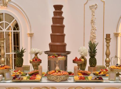 Chocolate & Events