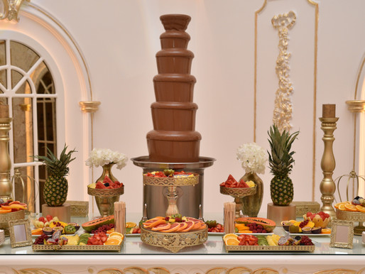Chocolate & Events