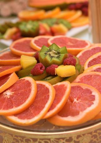 Grapefruit | Chocolate Events