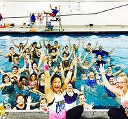 Yvonne's Fitness Aqua Zumba Masterclass