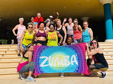 Mexico Zumba Banner Group Picture.jpg