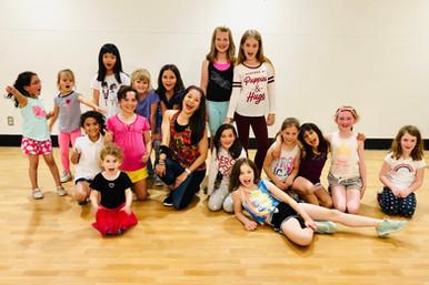 Yvonne & Zumba Kids Group Pic.jpg