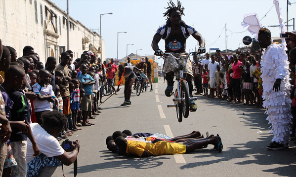 As Collectors Look to African Art, Accra Emerges as a Creative Hub