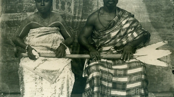 """Historian Launches """"Living History Hubs"""" in Ghana"""