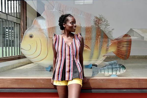 Exploring Ghana's growing art scene