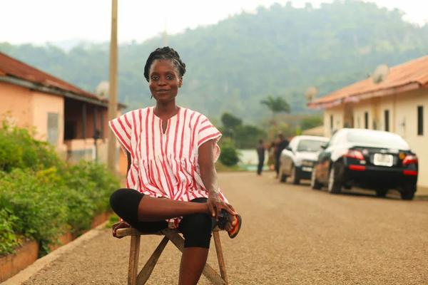 Documenting Africa: Meet Nana Oforiatta