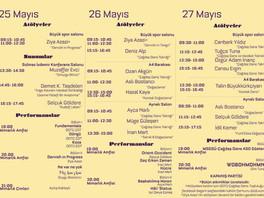 14. ODTÜ Çağdaş Dans Günleri