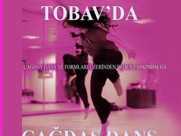 TOBAV' da Çağdaş Dans Dersleri