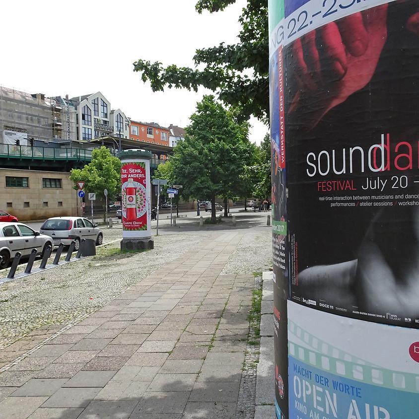 Haziran'da Berlin Bir Başka Güzel