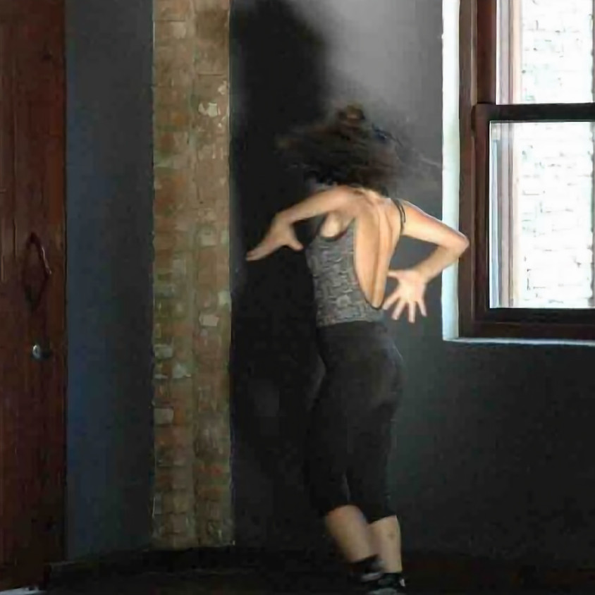 Dans ve Koreografi Araştırmaları Atölyesi