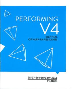 Performing V4 Biennale