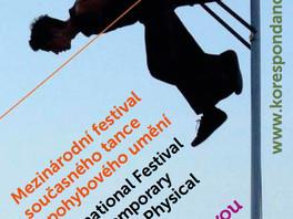 KoresponDance Festivali