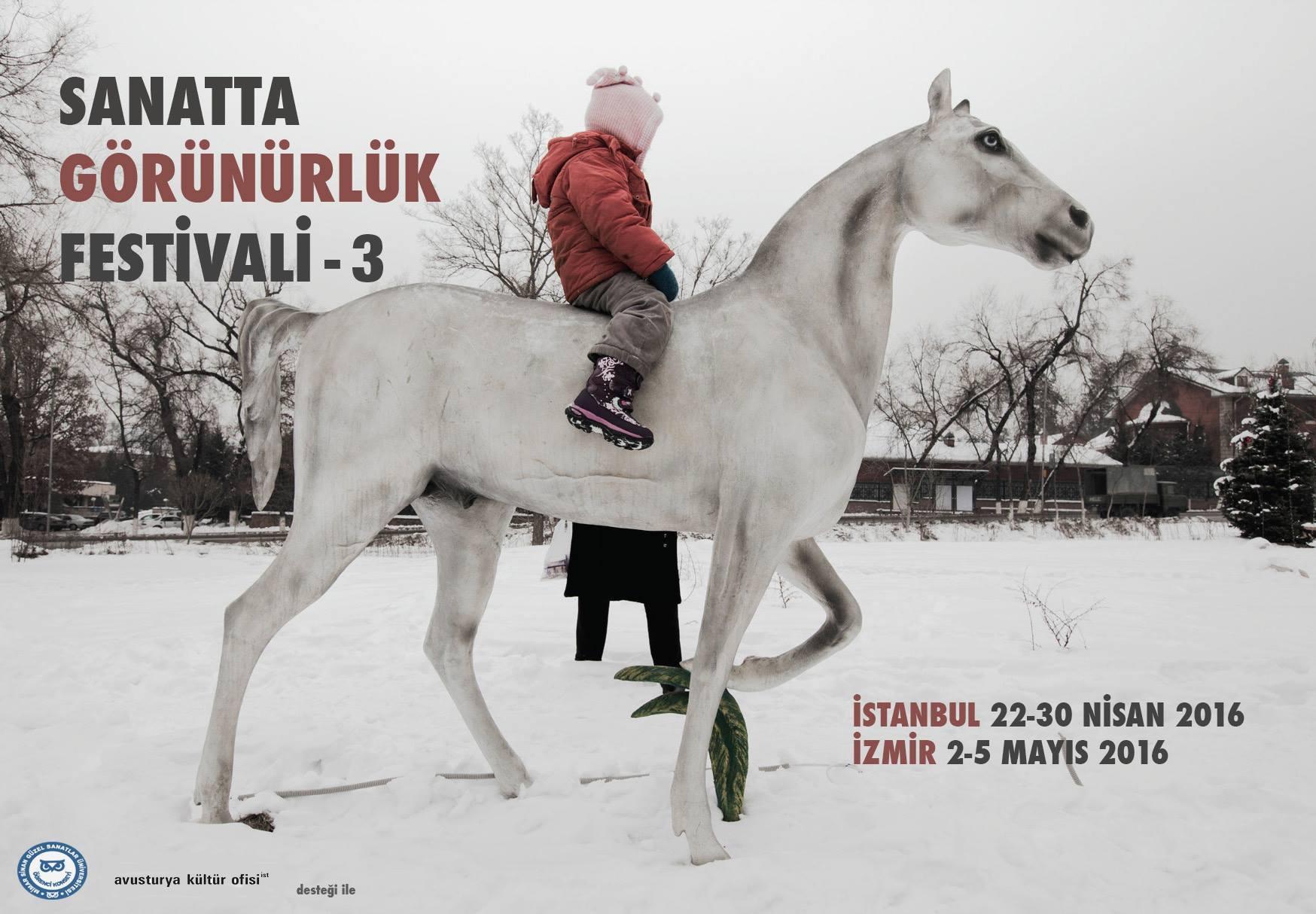 Sanatta Görünürlük Festivali-3
